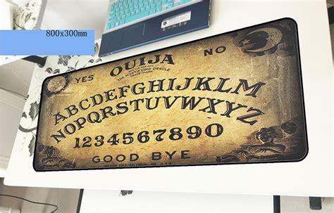 Ouija – Keyboard